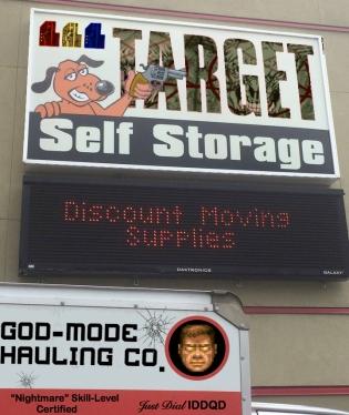 Target Doom